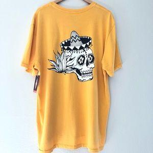 JACKS surfboard Muchacho t-shirt